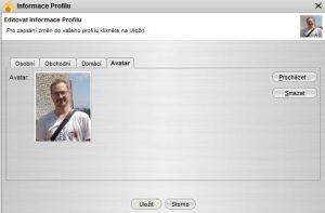 Firemní instant messaging systém na Jabber/XMPP