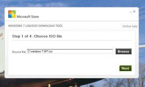 Jak nainstalovat Windows z Flash disku